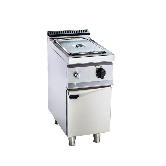 BAIN MARIE/COOKING WORKTABLE
