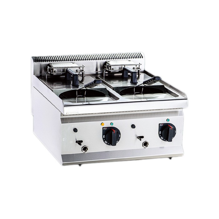 HF6060 Electronic fryer