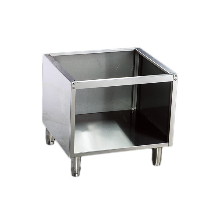 600 SERIES TABLE-TOP COOKING RANGE