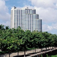 Haikou culture Le Grand Large Hotel